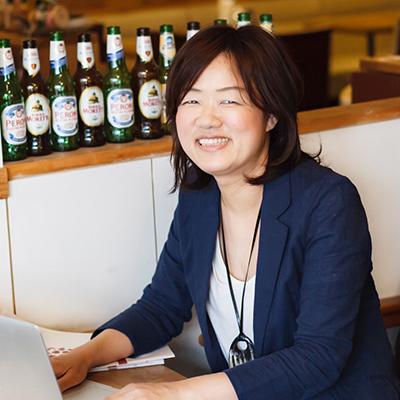 加藤 朋子